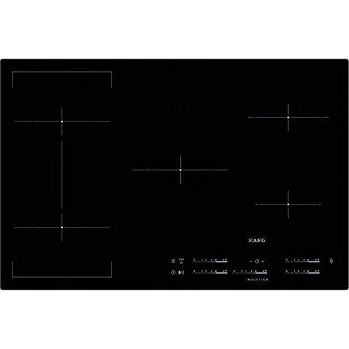 AEG HKL85510I-B Induktion Glaskeramik Kochfeld autark flächenbündig Kochmulde