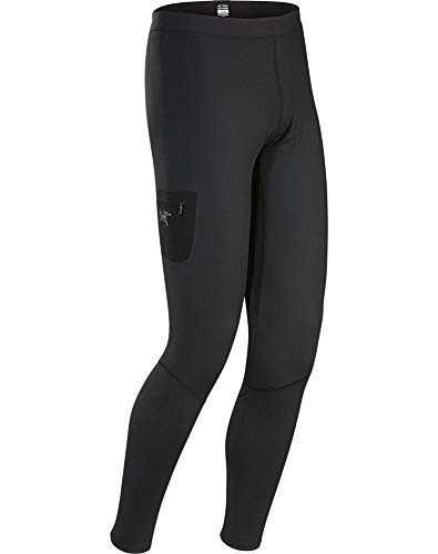 Arc'teryx Rho LT - Sous-vêtement - noir Modèle XXL 2017