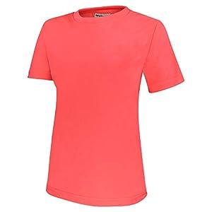 Alps to Ocean Sports Kinder Sportshirt Funktions T-Shirt Teamsport (schnelltrocknend, atmungsaktiv)