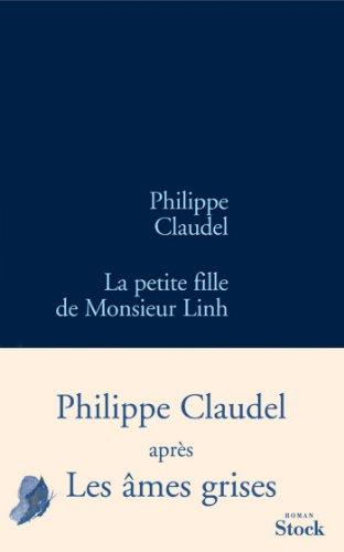 La petite fille de Monsieur Linh (La Bleue) (French Edition)
