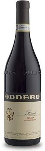 Oddero - Barolo Bussia Vigna Mondoca Riserva 2009 0,75 lt.