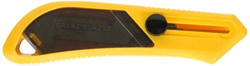 Olfa Pilot Pen PC-l - Cutter per plastica e laminati