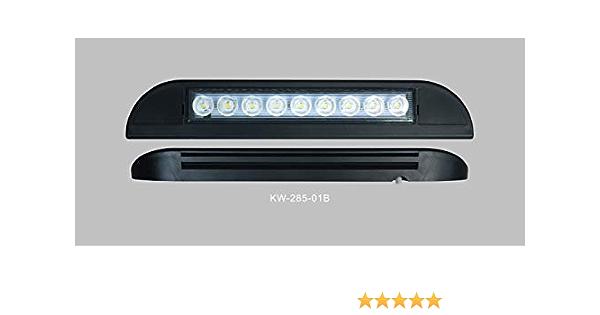 Auto Innenbeleuchtung Led Motoeye 12v Und 24v Deckenlampe Für Kfz Lkw Anhänger Wohnmobil Wohnwagen Zubehör 1 Stück Auto