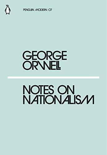 The English People (Penguin Modern) por George Orwell
