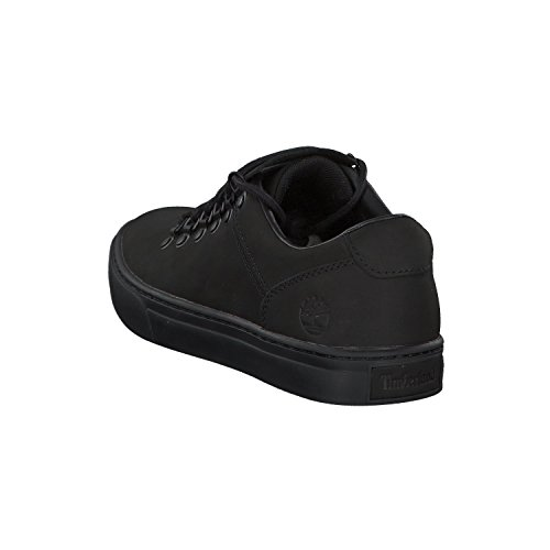 Timberland Earthkeepers Adventure Shoes, Black Man