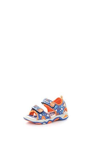 Primigi 5308100 Sandali Bambino Eco-pelle Royal/Arancio Royal/Arancio 20