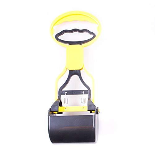 Morza Lange Griff Waste Poop-Aufnahmen-Clip Scooper Werkzeug