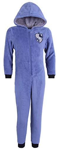 Pijama de una Pieza Ravenclaw Harry Potter 11-12 Años 152 cm