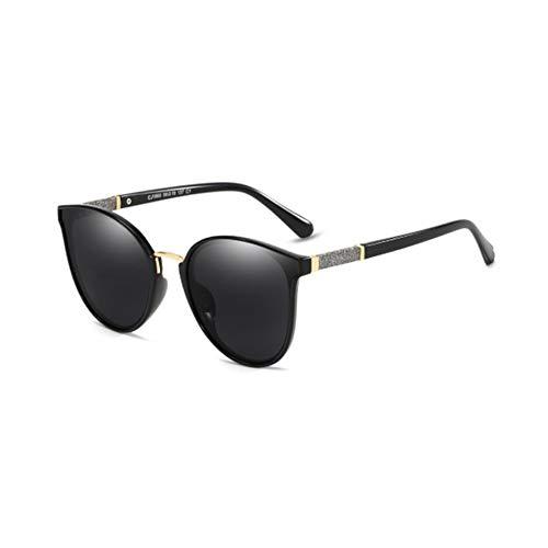 TYD.L Sonnenbrillen 1960 Frauen Männer Hochwertige Materialien Stilvoll Und Elegant Polarisierte Sonnenbrille UV400 Schutz UV-Schutz Verwendet Für Fahren/Reisen/Outdoor (Farbe : 01)