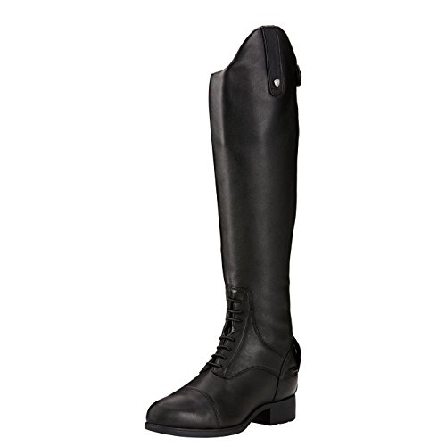 Pro Ariat Tall Black H2o Bromont Long Boot Insulated anSarxA