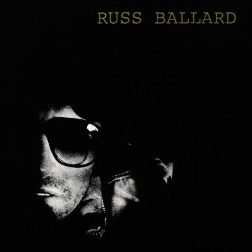 Russ Ballard: Russ Ballard (Audio CD)