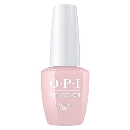OPI GELCOLOR SEMI PERMANENT\