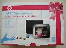 Hp 3.5 Digital Picture Frame