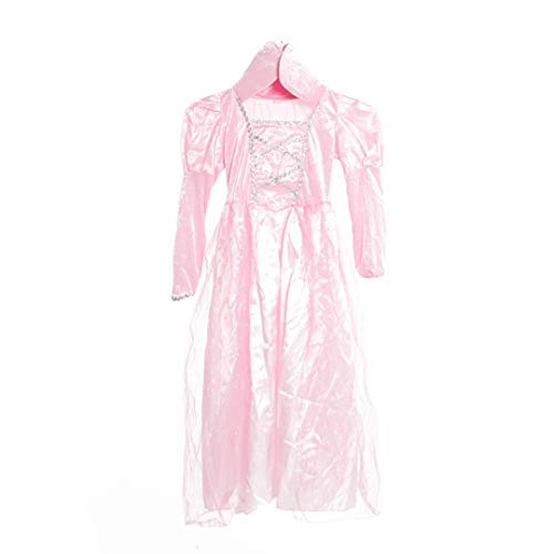 Bodysocks® Rosa Prinzessin Kostüm für Mädchen (4-6 Jahre)