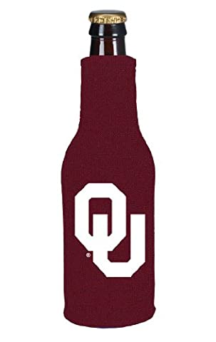 NCAA Oklahoma Sooners - Bottle Koozie Party Accessory