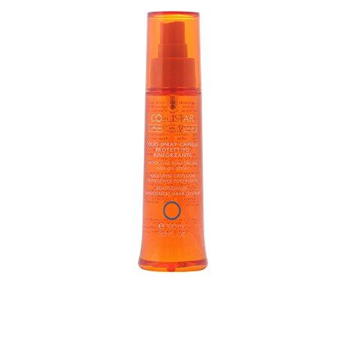 BRONZAGE PARFAIT protéger les cheveux. huile de pulvérisation 100 ml