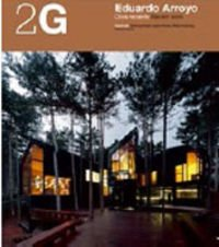 2G N.41 Eduardo Arroyo: Obra reciente: Recent Work (2g Revista)