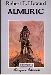 ALMURIC par  Robert E. Howard
