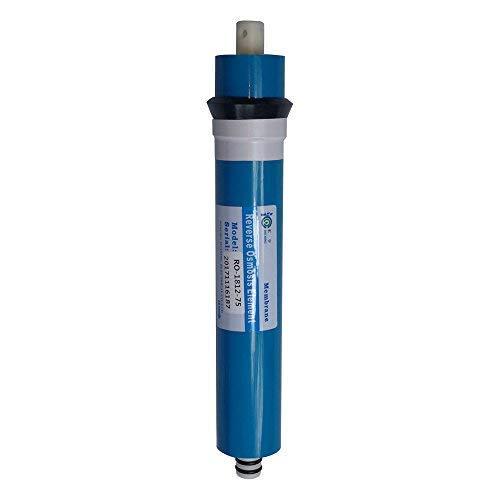 HUINING 75GPD Umkehrosmose (RO) Membran für Gehäuse Wasser Filter mit NSF/ANSI Standard -