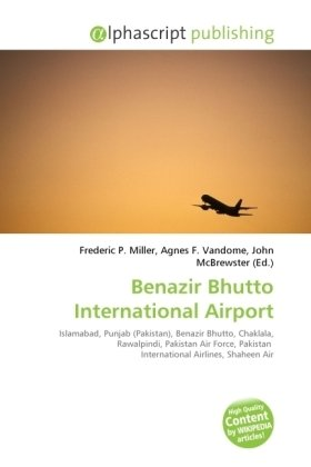 Benazir Bhutto International Airport