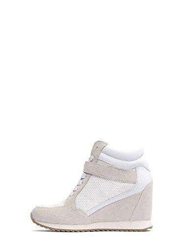 Tommy Hilfiger , Damen Sneaker Bianco