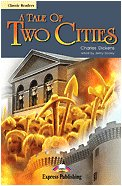 A Tale of two cities. Glossary. Con CD Audio
