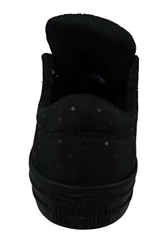 Converse Mandrini 553283C CT AS néoprène nero Nero Madison Black