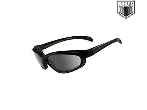Preisvergleich Produktbild John Doe HIGHLAND Sonnenbrille Photochromic - schwarz Größe UNI