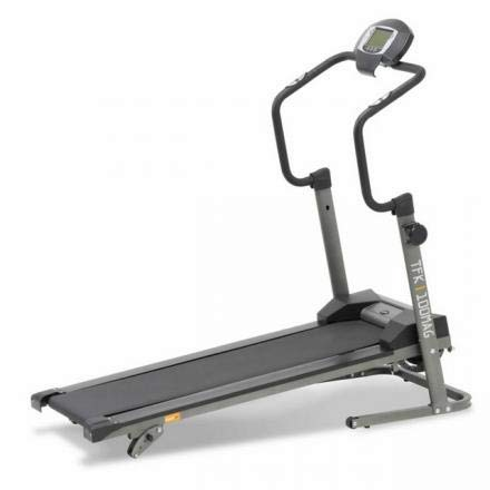 4Ever Fit Everfit TFK-100-MAG Tapis Roulant