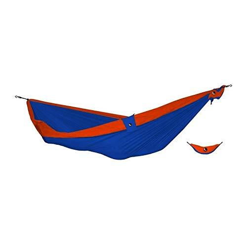 TICKET TO THE MOON - Hamac Parachute Double - Bleu
