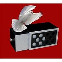 Cajonera de palomas (Agujereada) - Tora
