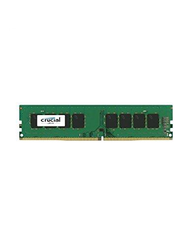 Crucial CT8G4DFD8213 Arbeitsspeicher 8GB (1x 8GB, 2133MHz, CL15) DDR4-DIMM