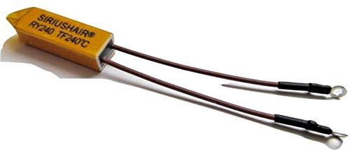 ghd Kompatible Thermo-Sicherung für GHD 5.0Gold V Classic Styler - Sicher Styler