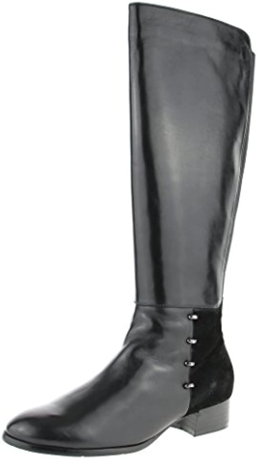 Regarde Le Ciel - Cristion Black Glove - CristionFW17102700 - Size: 42.0
