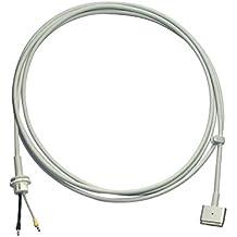 'DC Cord Reparación Cable T-Style conector repuesto para Apple 60W MagSafe 2Power Adapter Macbook Pro Retina 13A1425A1502Magsafe2