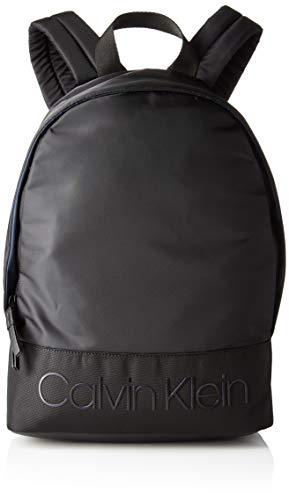 Calvin Klein - Shadow Round Backpack, Mochilas Hombre,...