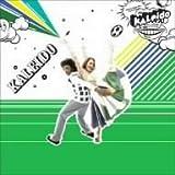 Songtexte von Kaleidoscópio - KALEIDO