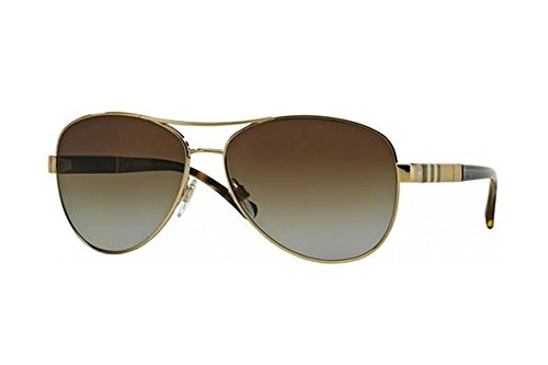 BURBERRY Sonnenbrille (BE3080 1145T5 59)
