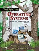 Operating Systems Design and Implementation (Prentice Hall Software Series) - Das Store-design Software