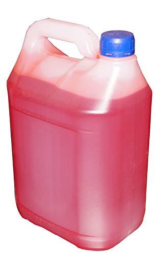 5 L pflegendes Nagelöl Cherry Wine mit dem Duft von reifen Kirschen zum selber Abfüllen im Kanister
