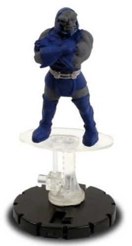 HeroClix: Darkseid # 44 (Experienced) - Icons by WizKids