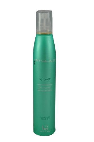 Kin Stylium Mousse Extra-Volume Tenue Flexible 300 ml