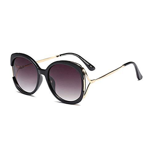 YSA Klassische Sonnenbrille Sport Sonnenbrille Mode cateye Sonnenbrille Frauen Designer Vintage cat Eye Sonnenbrille Brillen männer uv400