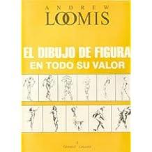 Worksheet. Amazoncouk Andrew Loomis Books