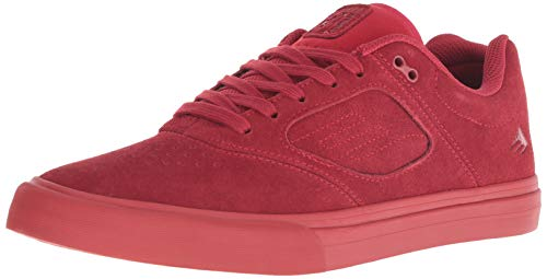 Emerica Men's Reynolds 3 G6 Vulc X Baker Skate Shoe