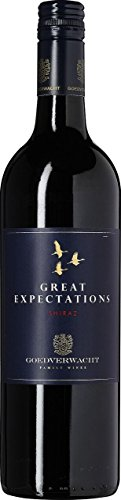 6x-075l-2017er-Goedverwacht-Great-Expectations-Shiraz-Robertson-WO-Sdafrika-Rotwein-trocken