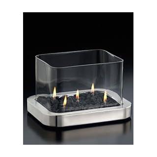 Auerhahn A-Design Öllampe Feuerland 25cm 3001 0631