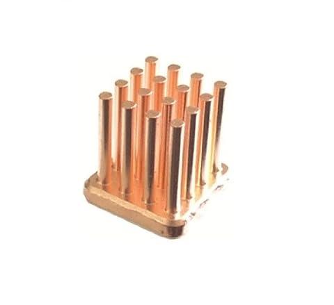 Swiftech MC14 Dissipateur en cuivre pour chip mémoire