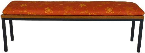 Angerer Bankkissen Korfu Terracotta150