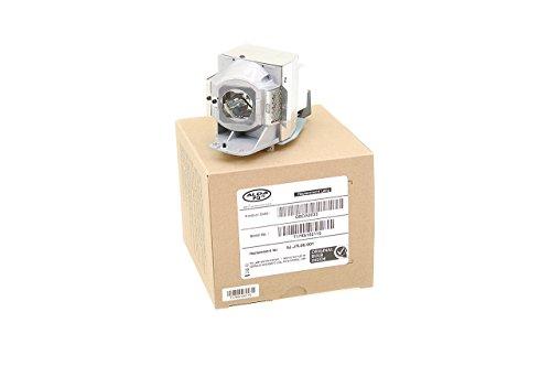 Alda PQ Original, Beamerlampe / Ersatzlampe 5J.J7L05.001 kompatibel mit BENQ W1070, W1080ST, W1080ST+ Projektoren, Alda PQ Lampe mit PRO-G6s Gehäuse / Halterung